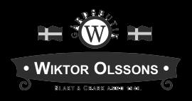 Wiktor Olssons